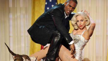 Vidéo- Lady Gaga au cœur du scandale