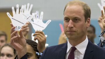 Prince William: qui est sa garde rapprochée?