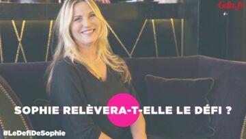 #LeDefiDeSophie: La nouvelle web série de Gala