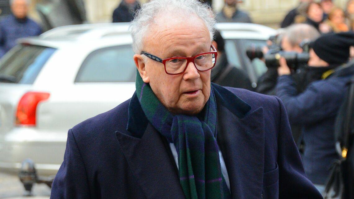 Vidéo- Nicolas Sarkozy et Philippe Bouvard rendent hommage à Jacques Chancel