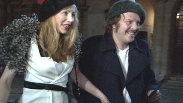 Gala by night: Philippe Katherine et Julie Depardieu se pressent chez Etam