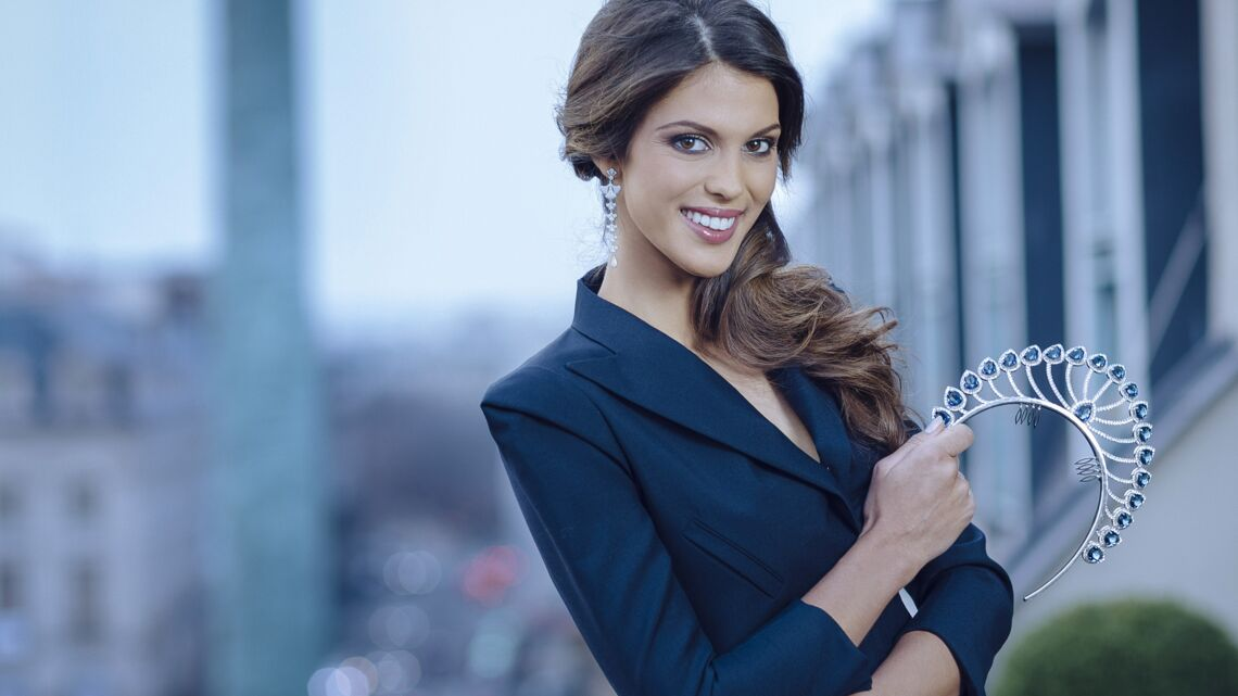 VIDEO GALA- Miss Univers: revivez la toute première interview d'Iris Mittenaere pour Gala