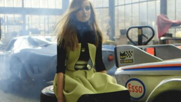 Making-of: la mode en « Formule 60 »