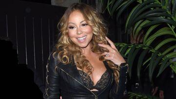 Mariah Carey, tous seins dehors pour rencontrer Ban Ki-moon