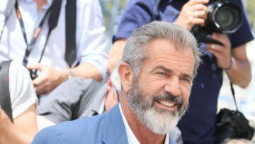 Mel Gibson, un chic vétéran à Cannes