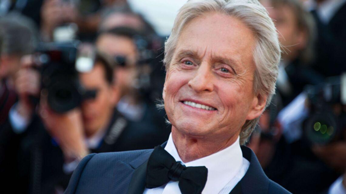 Vidéo- Pour Michael Douglas, Cannes reste lié à son père