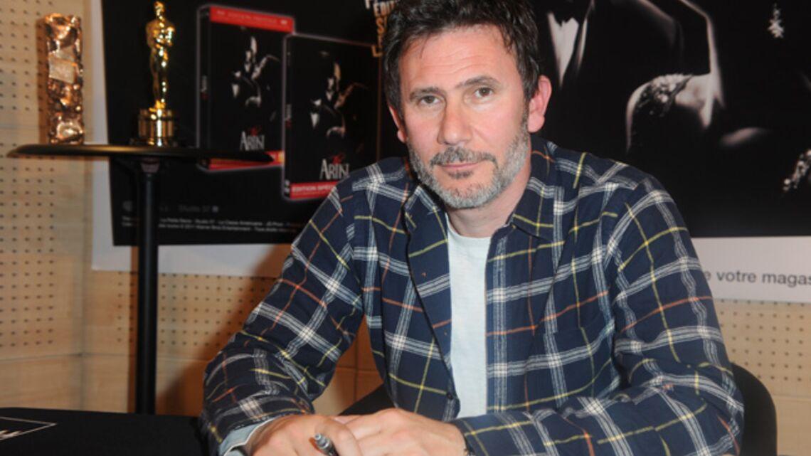 Vidéo- Michel Hazanavicius signe son The Artist
