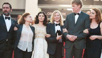 Cannes 2012: Une clôture pleine d'émotion