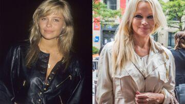 VIDEO- Pamela Anderson de 1984 à aujourd'hui…