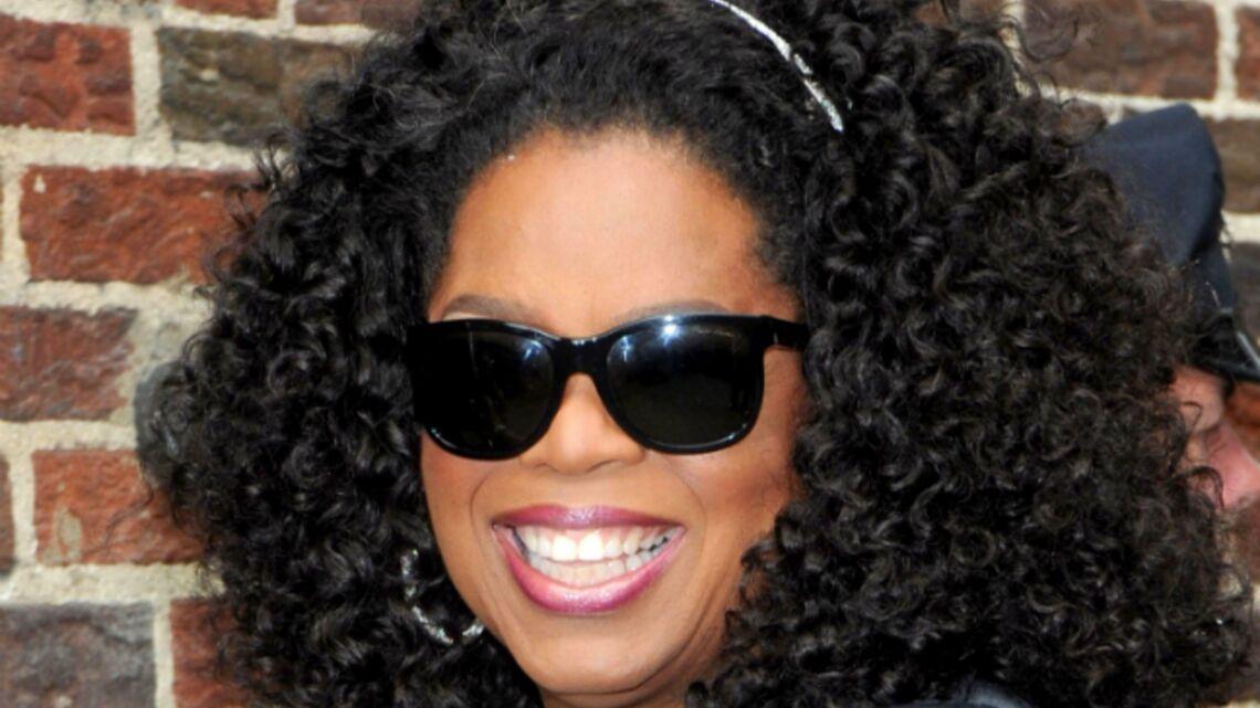 Vidéo – Oprah Winfrey à nouveau actrice