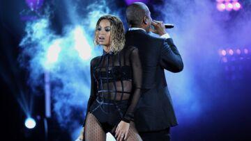 Beyoncé et Jay Z, une entreprise en crise