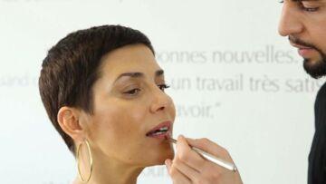 Vidéo – Quand Cristina Cordula passe au nude