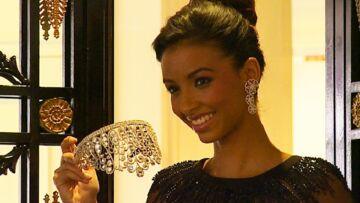 Vidéo – Première rencontre avec Miss France 2014