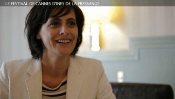Vidéo – Le festival de Cannes d'Inès de la Fressange