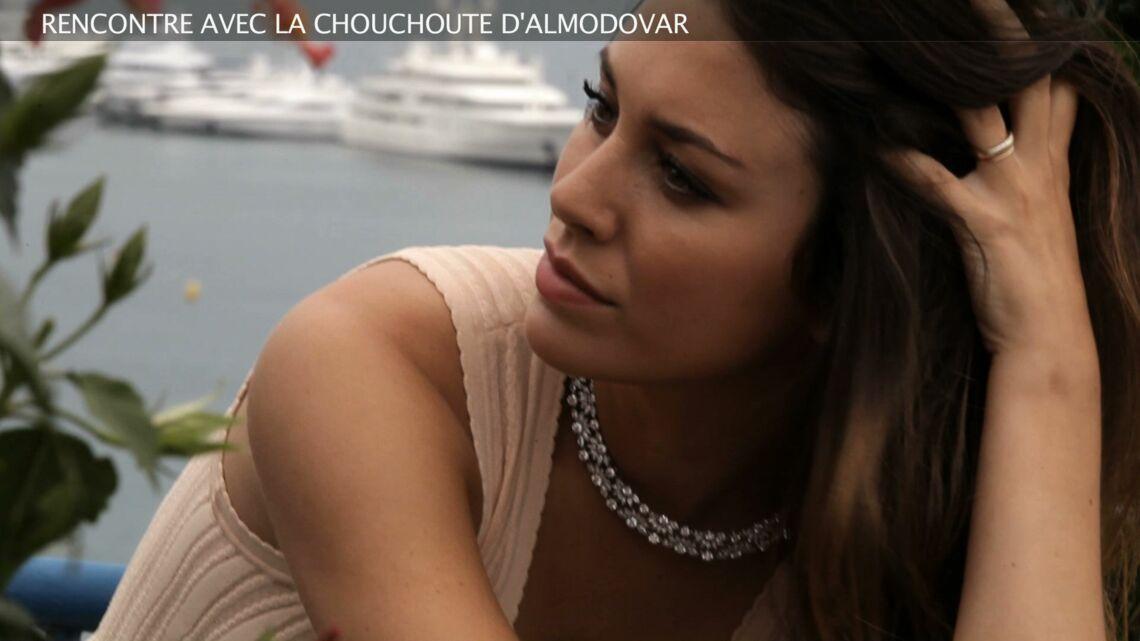 Vidéo – Rencontre avec Blanca Suarez, la chouchoute d'Almodovar