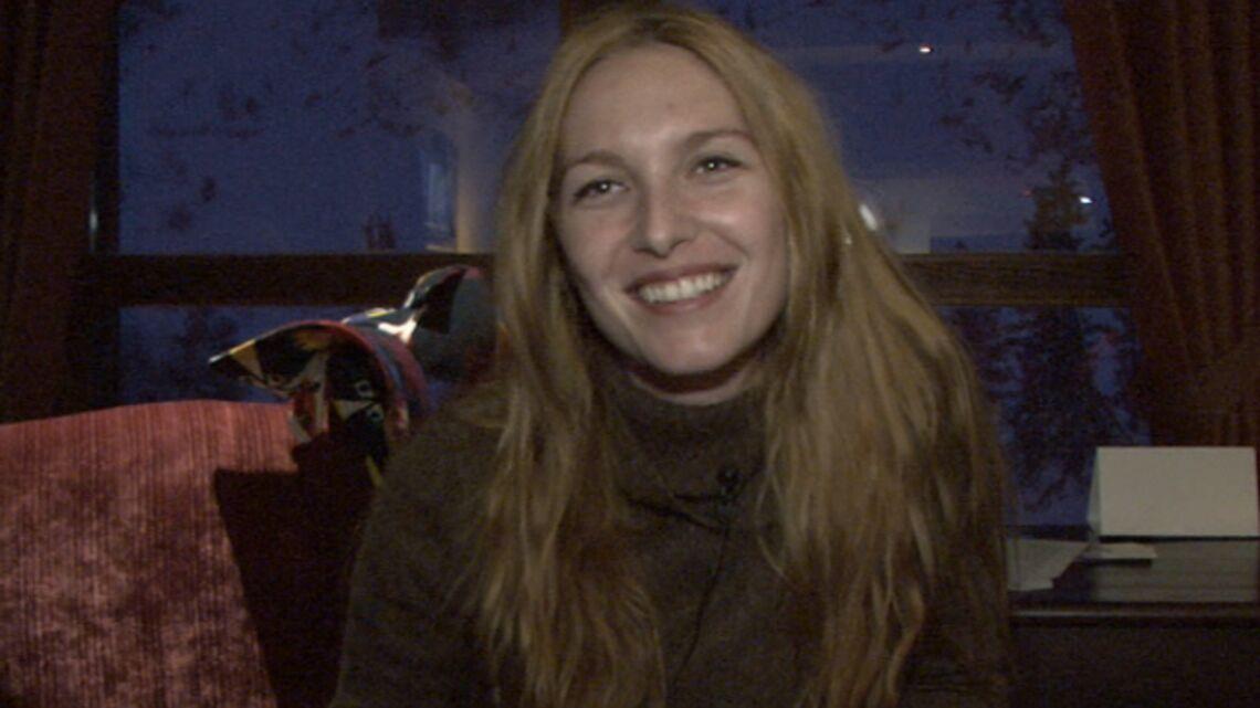 Vidéo- Joséphine de la Baume: ski et cinéma au Festival des Arcs