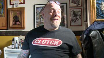 Vidéo- Les anecdotes de Tin-tin, tatoueur de stars