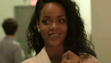 Vidéo – Rihanna, dans les coulisses de la campagne printemps/été 2014 de Balmain
