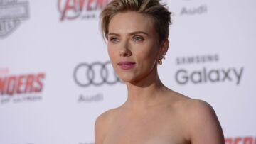 Scarlett Johansson devient Pink Widow