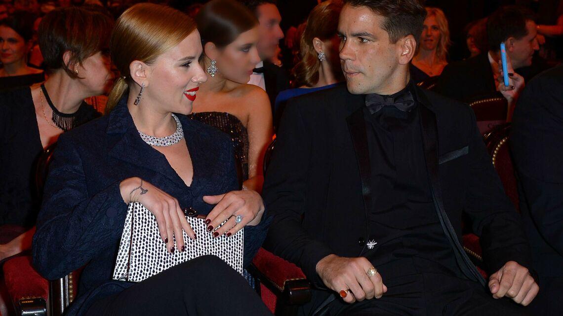 Vidéo- Scarlett Johansson, nous à-t-elle caché quelque chose au César?