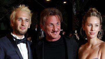 Vidéo- Sean Penn, si fier de ses enfants