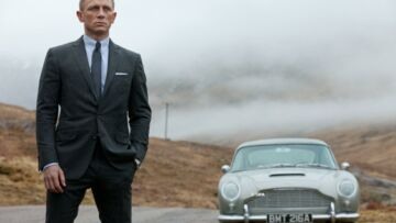 Vidéo- James Bond de retour dans Skyfall