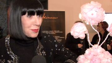 Vidéo – Chantal Thomass, Jean-Claude Jitrois présentent leurs frimousses