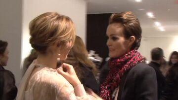 Gala By Night: Johnny et Laeticia Hallyday passent une soirée entre amis chez Montaigne Market