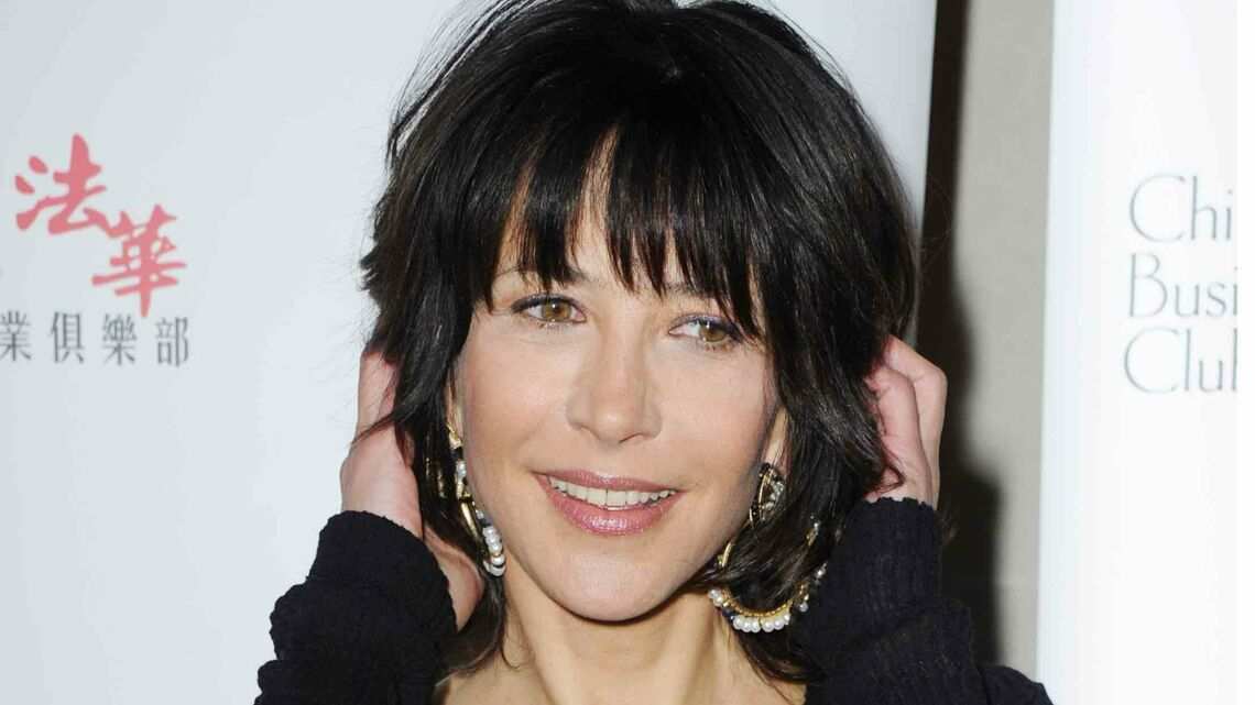 VIDEO – Sophie Marceau à l'honneur du Chinese Business Club