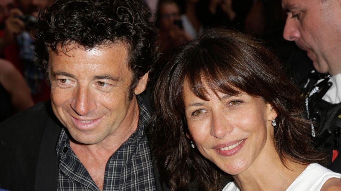 Sophie Marceau et Patrick Bruel: le glamour en ouverture d'Angoulême