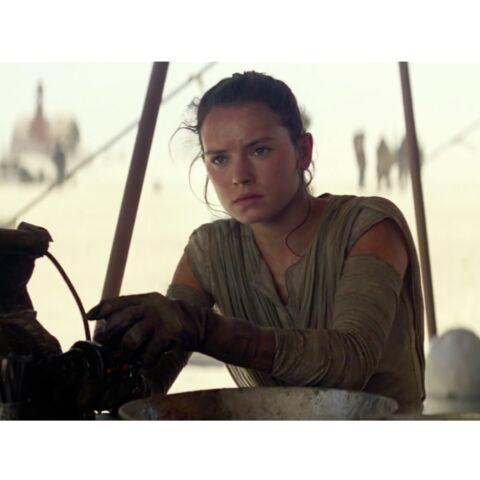 Star Wars: Le réveil de la femme