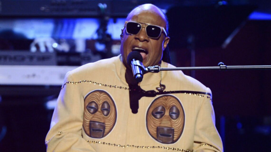 Stevie Wonder boycotte la Floride