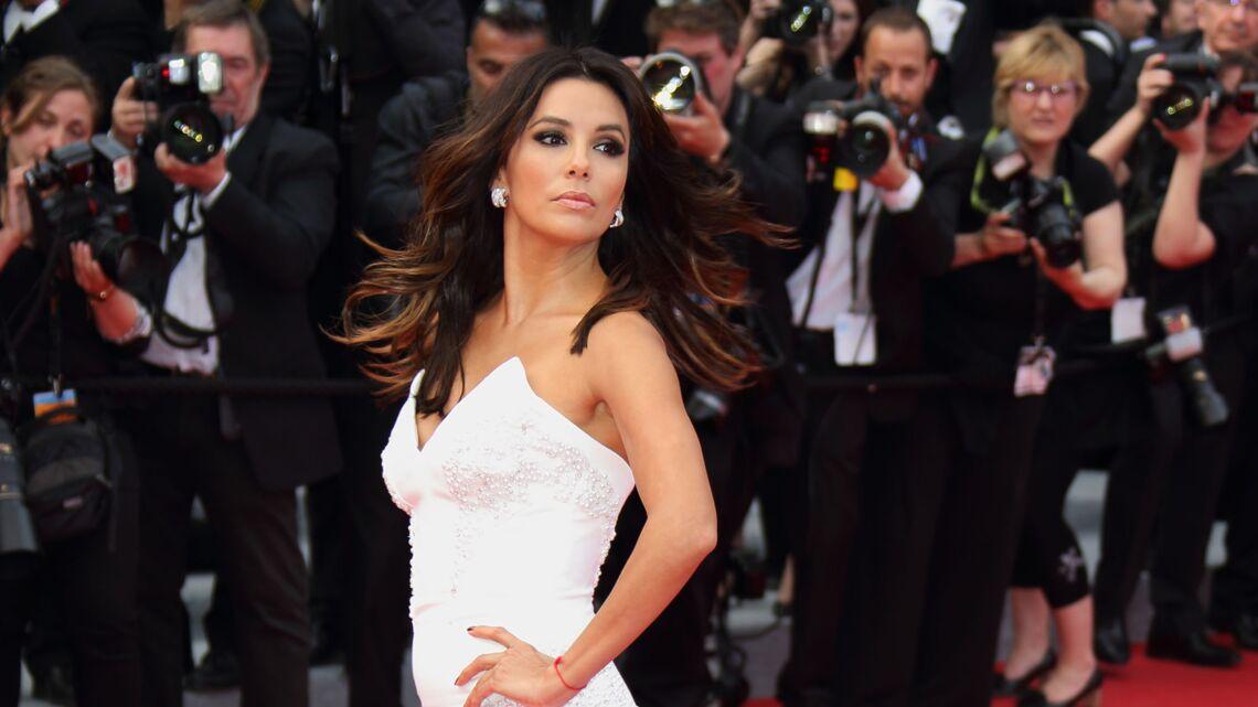 Cannes 2014: Eva Longoria, Léa Seydoux, divines pour Bonello