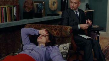 Vidéo- Helena Bonham Carter, en analyse pour Roman Polanski et Prada