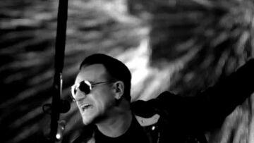 Vidéo- U2 «Invisible» mais pour la bonne cause