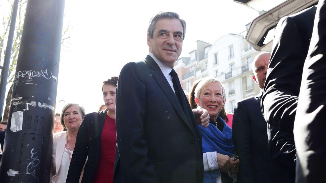"""VIDEO –  """"Allez vous faire voir"""", quand François Fillon perd ses nerfs après la question de trop sur le Penelopegate"""
