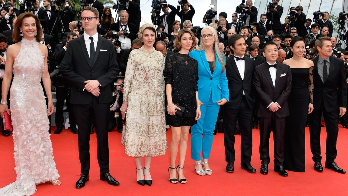 Cannes- Jane Campion et son jury inaugurent le 67e Festival de Cannes