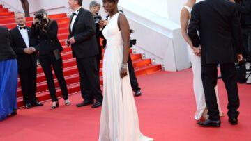 Cannes 2014– AÏssa Maïga, Julianne Moore: belles de marches