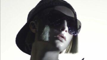 Vidéo – Cara Delevingne, belle 2.0. pour les lunettes Chanel