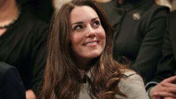 Vidéo – Kate Middleton met le feu aux planches