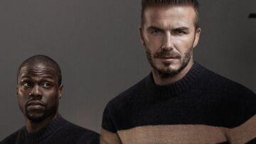 Vidéo – Kevin Hart veut la peau de David Beckham