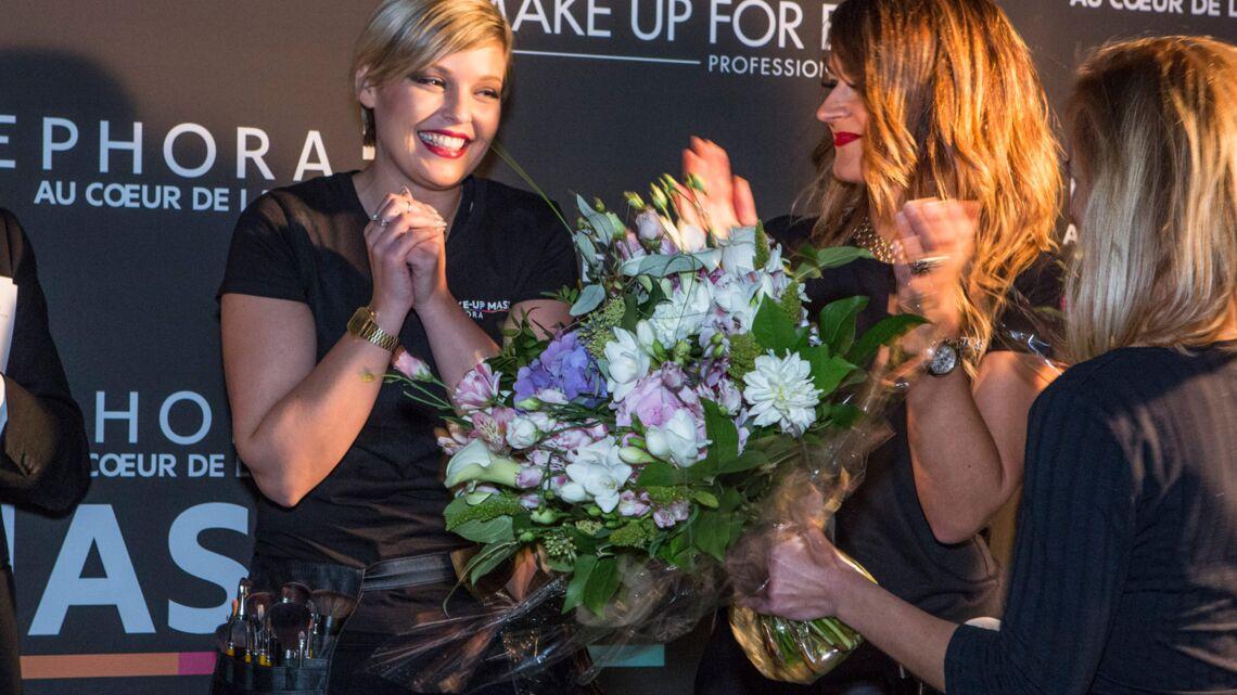 Vidéo – La grande finale des Make-Up Masters Sephora