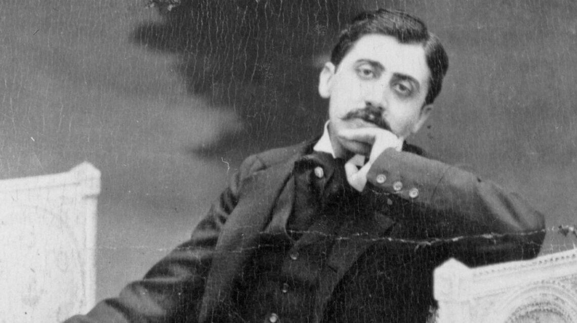VIDEO – Marcel Proust apparaît pour la première fois dans un film de 1904 exhumé par un chercheur