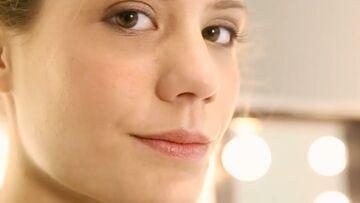 Vidéo – Un maquillage nude avec Clinique