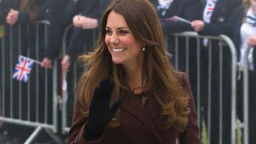 Vidéo – Adoptez la coiffure de Kate Middleton