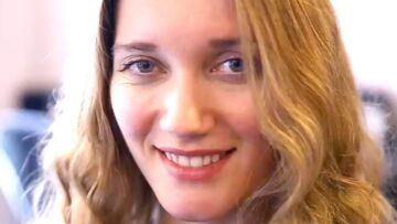 Vidéo – Des ondulations sensuelles pour l'été