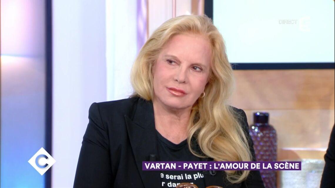 VIDEO – Sylvie Vartan donne des nouvelles de Johnny après la fin de sa tournée