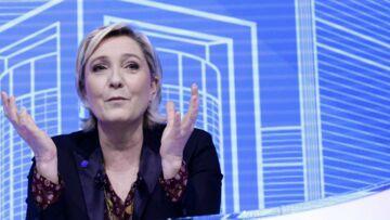 """VIDEO – Marine Le Pen reproche à Emmanuel Macron d'avoir """"jeté François Bayrou comme un vieux torchon"""""""