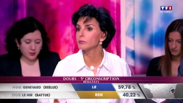 VIDEO – Rachida Dati minimise les violences subies par Nathalie Kosciusko-Morizet