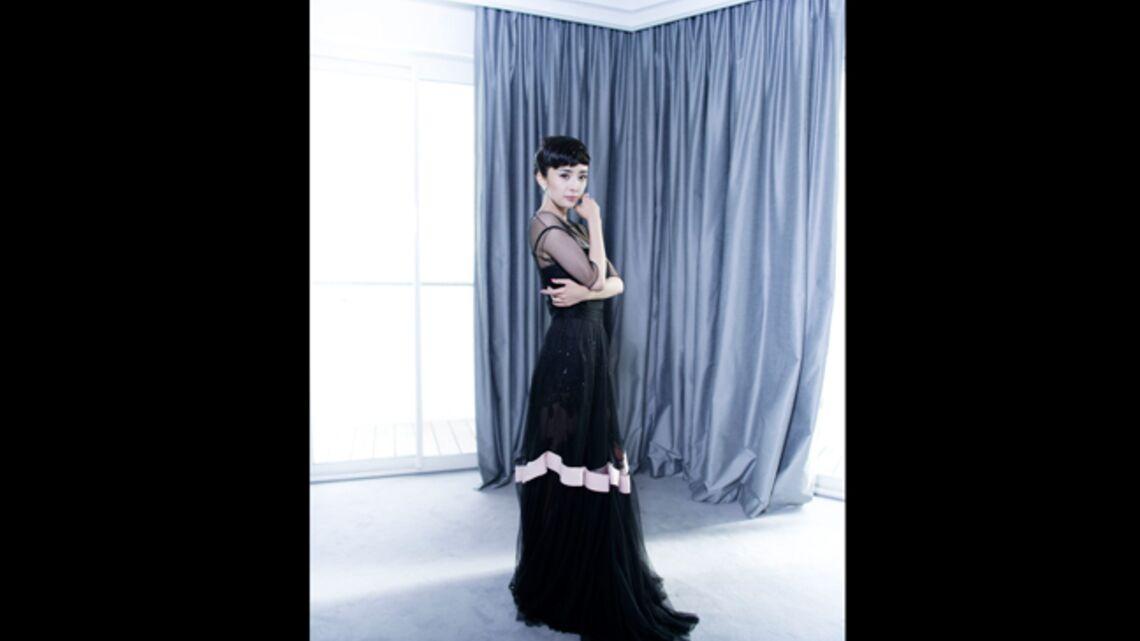Vidéo – Yang Mi, Palme du glamour